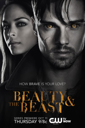 Smallville's Kristin Kreuk on Beauty And The Beast