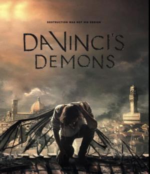 Man Of Steel's David S Goyer on Da Vinci's Demons