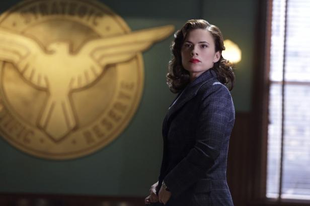 Marvel's Agent Carter episode 2 stills