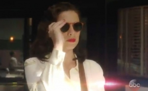 Agent Carter meets Sydney Bristow in new TV spot