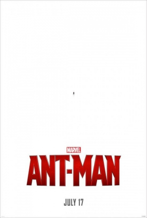 Ant-Man first poster keeps on trolling Marvel fans