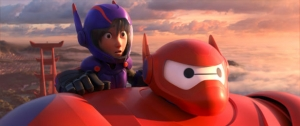 Big Hero 6 directors on why the film will break your heart