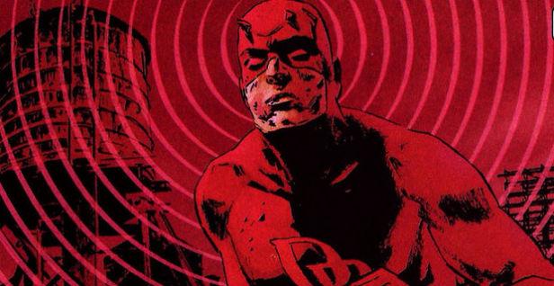 Daredevil TV series