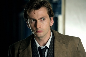 Jessica Jones casts David Tennant as Marvel supervillain