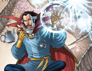 Doctor Strange lines up another Oscar nominee