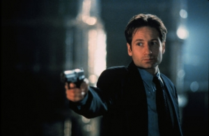 The X-Files reboot: David Duchovny could be up for it