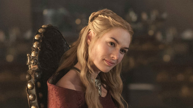 Game Of Thrones Season 5 Cersei Lannister