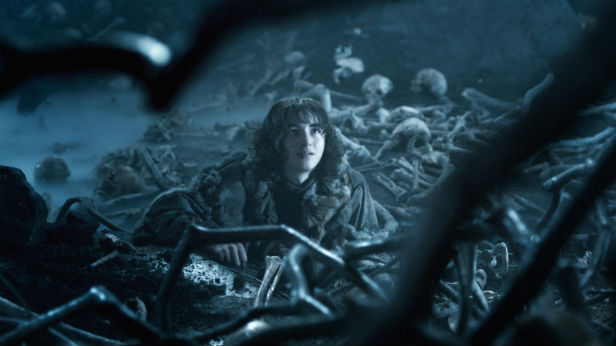 Game of Thrones Season 5 Bran Stark