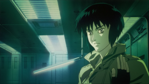 Ghost In The Shell remake confirms whitewashing