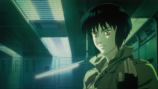 Ghost In The Shell Remake Confirms Whitewashing Scifinow The World S Best Science Fiction Fantasy And Horror Magazine