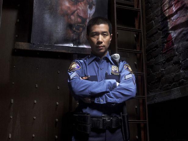 Grimm Season 4 Reggie Lee