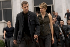 Divergent Allegiant Part 2 director confirmed