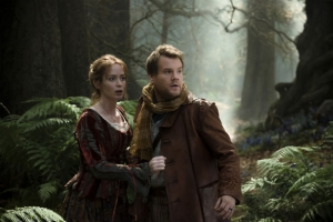 Into The Woods film review: twisted fairy tale musical