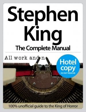 From Carrie to The Shining, here's the best of Stephen King