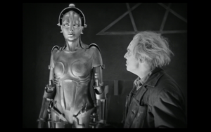 Metropolis: Ultimate Collector's Edition Blu-ray review