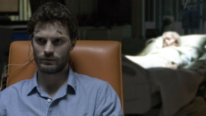The 9th Life Of Louis Drax first look at Jamie Dornan