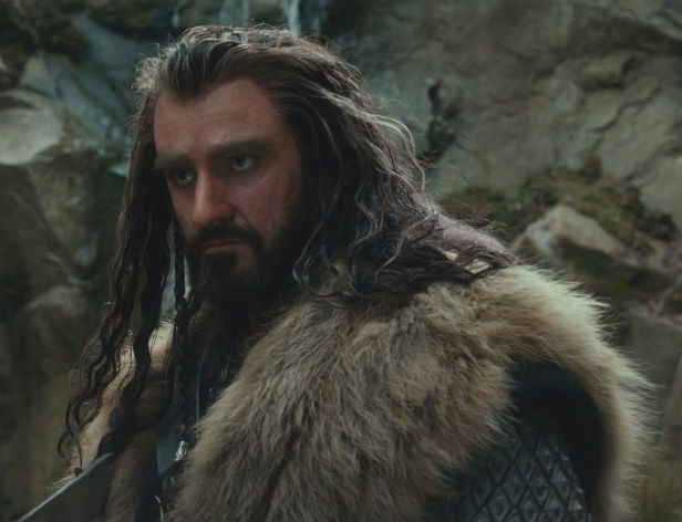 Richard Armitage Hannibal Season 3 Thorin Oakenshield