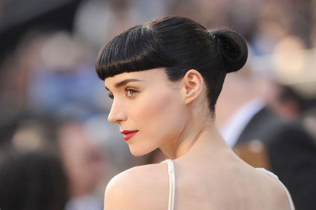 Rooney Mara Star Wars