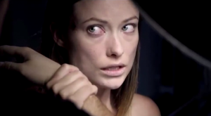 The Lazarus Effect first trailer Olivia Wilde is not herself