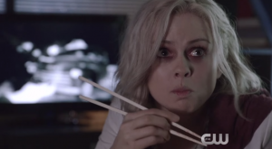 iZombie first trailer looks like a brain-eating Pushing Daisies