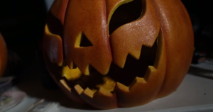 Tales Of Halloween featurettes have evil kids and pumpkins