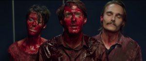 Bloodsucking Bastards funny first trailer vamps it up