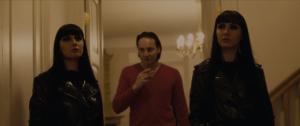The Man In The Orange Jacket new trailer for Latvian horror