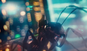 Ant-Man new teaser trailer is darker than you'd expect