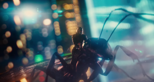 Ant-Man trailer breakdown