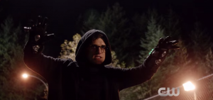 The Flash offers first look at Pied Piper in a new trailer