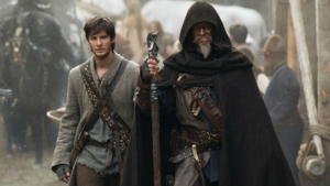 Seventh Son film review: dull script, dull plot and dragons