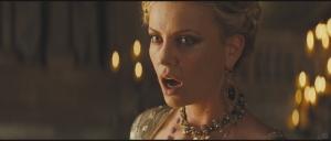 The Huntsman casts a Snow Queen, loses a director