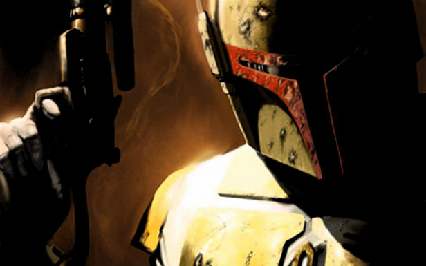 Boba Fett is one of the rumoured central characters of a Star Wars spin-off