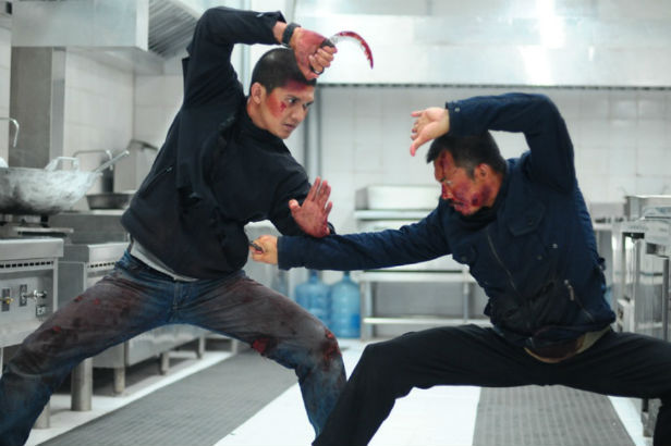Star Wars Episode VII The Raid 2