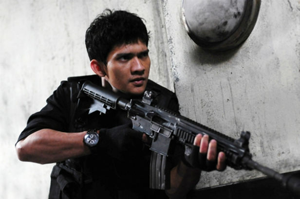 Star Wars Iko Uwais