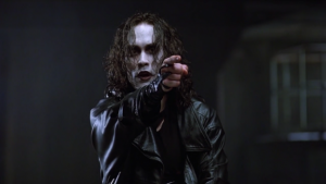The Crow remake officially needs a new star