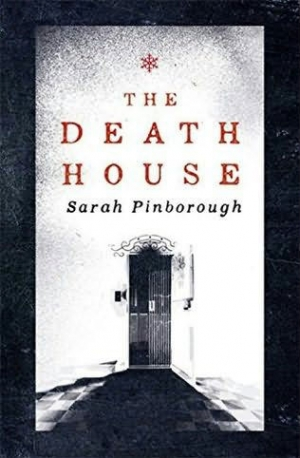 The Death House by Sarah Pinborough book review