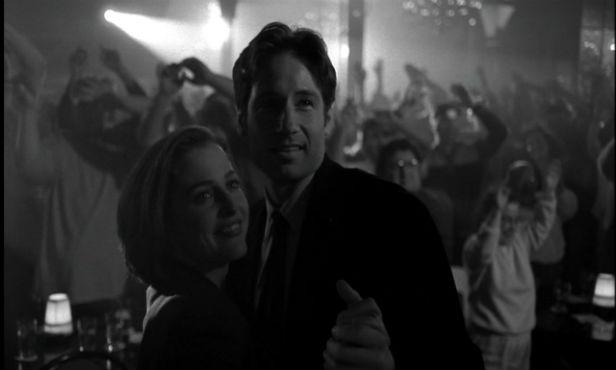The X-Files Post Modern Prometheus