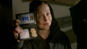 The X-Files new series needs you according to Gillian Anderson
