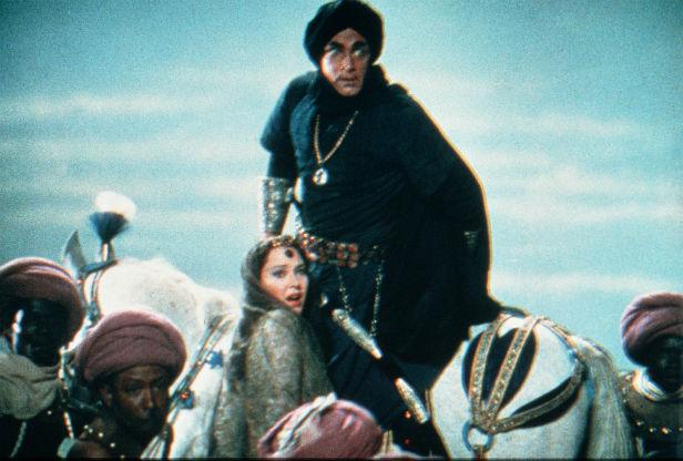 Thief Of Bagdad 2