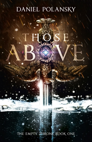 Those Above by Daniel Polansky book review