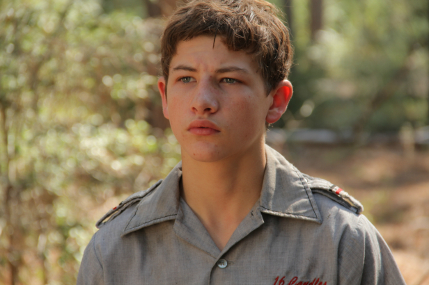 Tye Sheridan in Joe (2013)