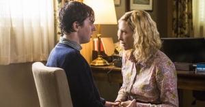 Bates Motel Season 3 spoilers: new look at Norman and Norma