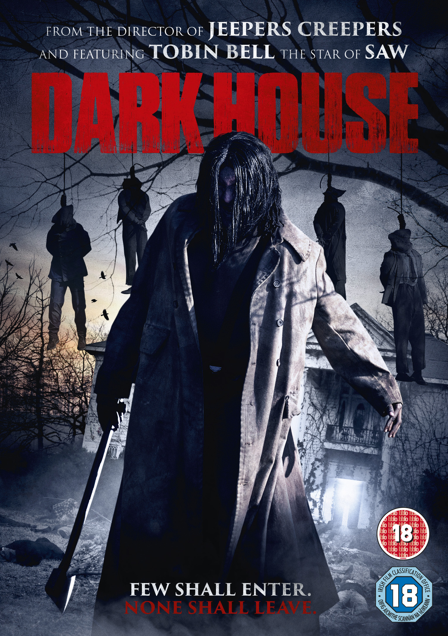 Dark House DVD review
