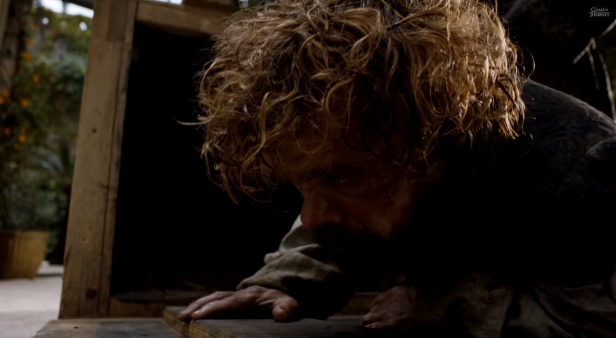 game of thrones season 5 teaser imax preview