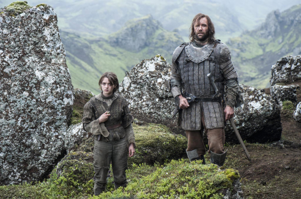 game of thrones season 5 air date