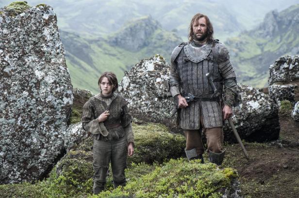game of thrones season 5 air date
