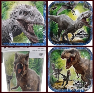 Jurassic World D-Rex hybrid first pictures are gnarly