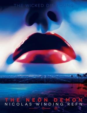 The Neon Demon Nicolas Winding Refn casts Maleficent star