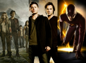 Supernatural, The 100, Arrow, The Flash and more renewed